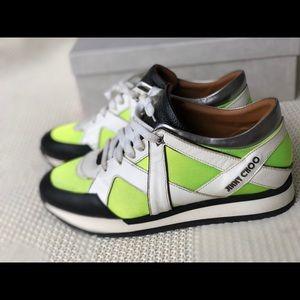 Jimmy Choo Sneakers 40